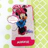 เคส IPhone4 /4S  ลาย Minnie