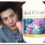 เรด โคลเวอร์ พลัส (Red Clover Plus)ผลิตภัณฑ์ช่วยล้างสารพิษในตับ ไต