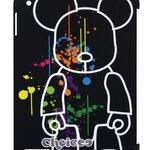 Case Ipad2 Black01