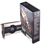 XFX Radeon HD 7770 FX-777A-ZNJ4