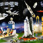 Space Debut Set