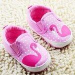 รองเท้าเด็กเล็ก แพ็ค 5 คู่ ไซส์ 11cm-11cm-12cm-13cm-13cm