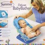 Baby Bather เก้าอี้อาบน้ำ