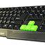 Gview K2 Gaming Keyboard thumbnail 4