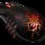 Razer Naga Molten MMO Gaming Mouse thumbnail 2