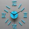นาฬิกาไดคัท อะคริลิค gear8