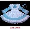 ชุดเมด โตเกียวแองเจิ้ล สีฟ้า Blue Tokyo Angel Maid สำหรับเด็ก