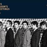 VIXX - 2015 SEASON`S GREETINGS