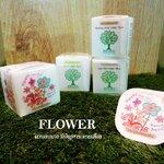 Flower Mask Pack (ผิวบอบบาง ปัญหาระคายเคือง)