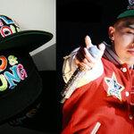 หมวก WILD&YOUNG