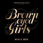 [Pre] Brown Eyed Girls : 5th Album - Black Box (Normal Edition)