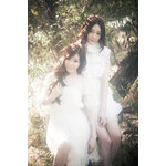 [Pre] Davichi : 3rd Mini Album - Love Delight