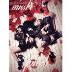 [Pre] Miss A : 1st Mini Album - Touch