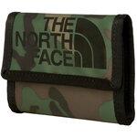 The North Face - Base Camp Wallet สีลายพราง 2014