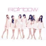 [Pre] Rainbow : 2nd Mini Album - SO女