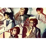 [Pre] Mblaq : 6th Mini Album - Broken