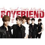 [Pre] Boyfriend : 2nd Mini Album - Don't Touch My Girl