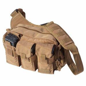 5.11 - Tactical BAIL OUT สีทราย Sandstone รหัสสี (131)