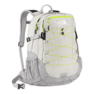 The North Face - Women's BOREALIS 2015 สีเทา (MOONSTRUCK GREY / DAYGLO YELLOW)