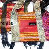 กระเป๋าย่าม HB 356 / Hmong Embroidery sling Bag HB 356