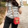 กระเป๋าสตางค์ สีสันน่ารัก เกาหลีมั่กๆ ใส่กล้องได้ด้วยจ้า..