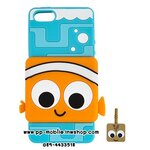 Nemo and Squirt iPhone 5/5S Case USA Disney Store