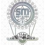 [Pre] SMTown : Best Album 3 (6CD)