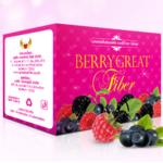 เบอรี่เกรส ไฟเบอร์ Berry Great Fiber
