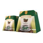 บาซิลเลี่ยนอราบิก้า กาแฟสำหรับคอกาแฟที่ต้องการทั้งความสด บรรจุ 10 ซอง