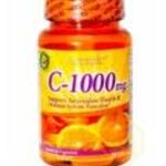 วิตามินซี 1,000 mg ( VitC1,000mg)