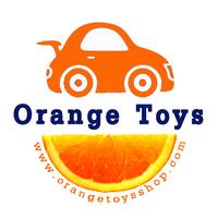 ร้านOrange Toys ของเล่นเด็ก