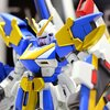 HGUC 1/144 V2 Assault Gundam 2000y มัดจำ 200บาท