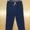 เอว34-38 แบรนด์ ELEMENTZ กางเกงออกกำลังกายคนอ้วน ขาห้าส่วน ผ้ายืดเนื่อนิ่ม สีน้ำเงินกรม