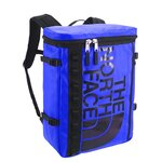THE NORTH FACE - FUSEBOX BASECAMP (BLUE)