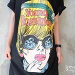Young Romance chic Dress