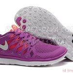 รองเท้าวิ่ง NIKE FREE 5.0 2014 ใส่วิ่ง น้ำหนักเบา