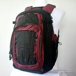 5.11 TACTICAL - CONVRT18 BACKPACK-RED