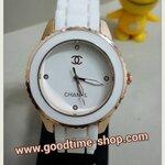นาฬิกาแฟชั่น CHANEL สวยหรู