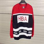 เสื้อแขนยาว HBA 69 สไตล์GD [ขายส่ง260.-]