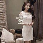 Korea Luxury Flora Lace & Pearl by Seoul Secret
