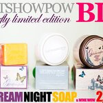 GIFTSHOWPOW Butterfly Limited Edition BIG