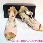 รองเท้า Chanel คัชชูส้นสูง (36-39)
