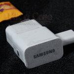ขาย สายชาร์จ สำหรับ Samsung Note,Note2, S4, S3 พร้อม อแดปเตอร์ 2A.