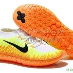 รองเท้าวิ่ง Nike Free Flyknit 3.0 ใส่วิ่ง น้ำหนักเบา ยืดหยุ่นสูง(size 40-44)