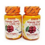 Acerola Cherry 1000 mg วิตามินซีธรรมชาติ