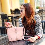 กระเป๋าแฟชั่น maomaobag ดีไซน์ที่เน้นความเรียบหรู ดูดี สวยสำหรับสาวมั่นยุคใหม่ งานเนี้ยบ The Best !!