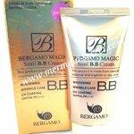 เมจิคสเนล บีบีครีม (Magic Snail BB Cream-Bergamo)