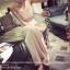 ชุดเดรสยาว แฟชั่นเกาหลี maxi dress thumbnail 14