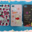 เคสไอโฟน4 4s ลาย KITTY และ POOL thumbnail 1