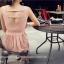 ชุดเดรสยาว แฟชั่นเกาหลี maxi dress thumbnail 18
